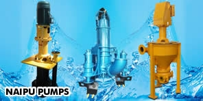Pump Manufacturer : Shijiazhaung NaiPu Pump Co.,ltd