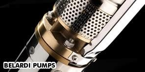 Pump Manufacturer : Belardi Meccanica Industriale