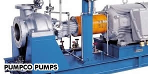 Pump Manufacturer : PUMPCO INTERNATIONAL PTE LTD