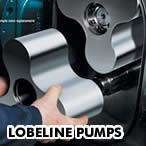 Pump Manufacturer : Swaby LOBELINE