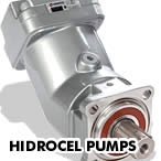 Pump Manufacturer : Hidrocel Hydraulic Ltd
