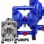 Pump Manufacturer : Crest Pumps Group