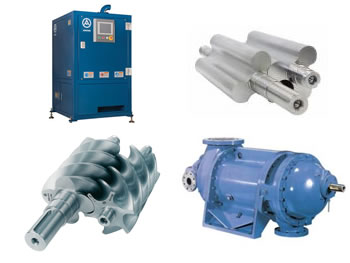 Pump Manufacturers USA Aerzen USA Corp