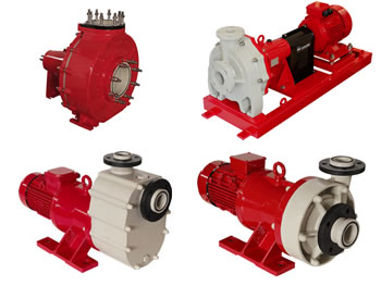 Pump Manufacturers Italy