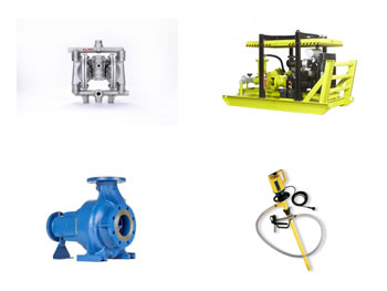Pump Manufacturers Australia AllFlo Pumps and Equipment