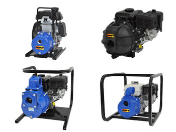 Pump Manufacturers USA AMT Pump: American Machine & Tool