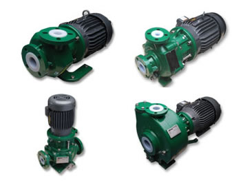 Pump Manufacturers USA