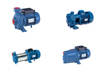 Pump Manufacturers Turkey ARİAN PUMPS MAKİNE