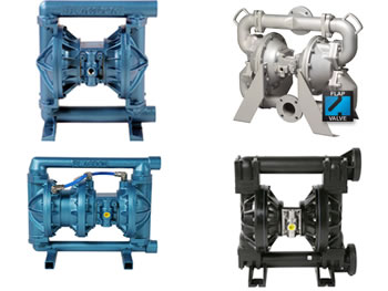 Pump Manufacturers UK Blagdon Pump Holdings Limited