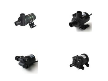 Pump Manufacturers China BLDC Pump Technology Co.,Ltd