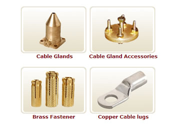 Pump Manufacturers India Cable Glands Asia