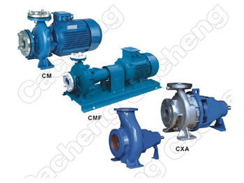 Pump Manufacturers China Ningbo Cacheng Machinery & Electric