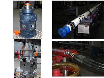 Pump Manufacturers Canada CAN-K Group