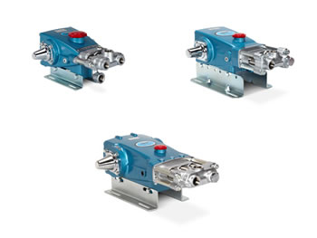 Pump Manufacturers USA Cat Pumps ® High Pressure Pumps