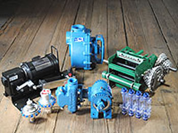 Pump Manufacturers USA CDS-John Blue Company
