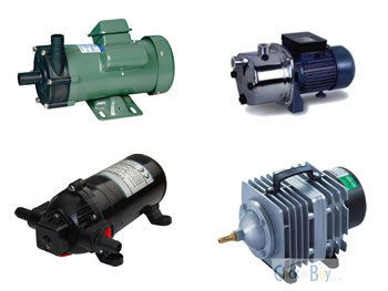 Pump Manufacturers Australia Ocean & Skylink Pty Ltd