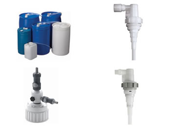 Pump Manufacturers USA Colder Products Company