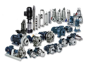 Pump Manufacturers UK Commissioning Solutions Scotland Limited
