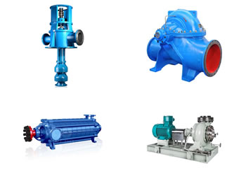 Pump Manufacturers China Hunan Credo Pump Co.,LTD