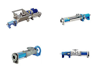 Pump Manufacturers Italy CSF Inox SpA