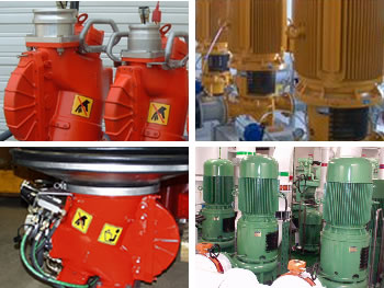 Pump Manufacturers Denmark DESMI Group Companies