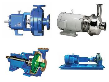 Pump Manufacturers USA DISCFLO CORPORATION