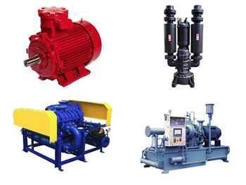 Pump Manufacturers Vietnam DKS Production and Trading Comp