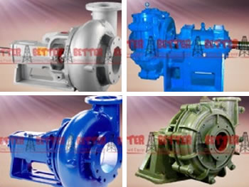 Pump Manufacturers China BETTER Drilling FLuid Equipment Industrial Limited