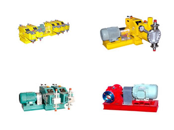 Pump Manufacturers India DUPRO ENGINEERING PRIVATE LIMITED.