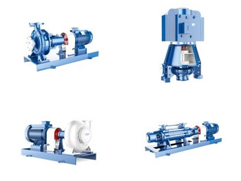 Pump Manufacturers China Shanghai East Pump (Group) Co., LTD