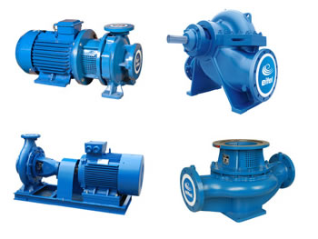 Pump Manufacturers China Eifel Pump (Fuzhou) Corpn., Ltd.