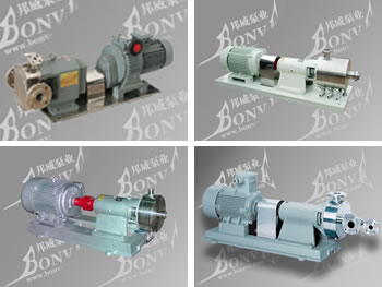 Pump Manufacturers China Bonve Pumps Co., Ltd.