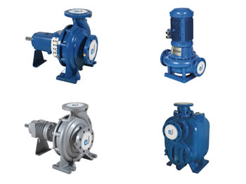 Pump Manufacturers Turkey Erduro