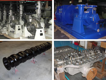 Pump Manufacturers France EUROFILIALES