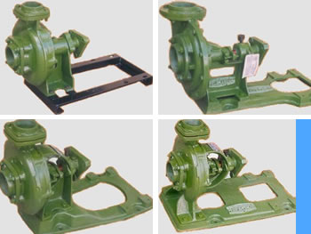 Pump Manufacturers India Field Pumps Private Limited