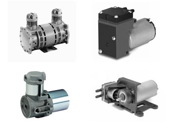 Pump Manufacturers USA Thomas Products Division