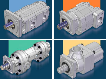 Pump Manufacturers South Africa Gear Pump Manufacturing