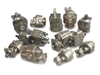 Pump Manufacturers UK GPD UK