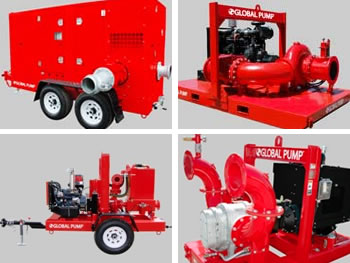 Pump Manufacturers USA Global Pump Co.
