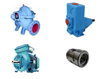 Pump Manufacturers India Global Pumps & Spares