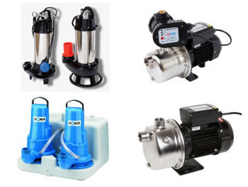 Pump Manufacturers FIJI ISLAND GOODCARE INVESTMENTS LIMITED