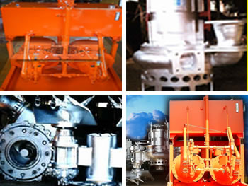 Pump Manufacturers Belgium Hydraulic Dredging Systems