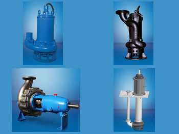 Pump Manufacturers Canada Hevvy Pumps North America Corp