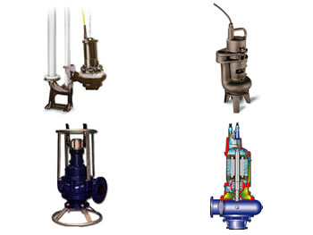 Pump Manufacturers UK Hidrostal Limited
