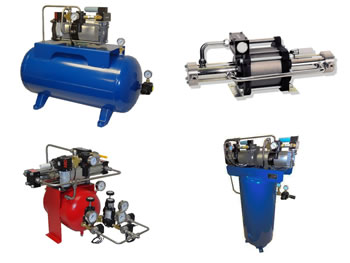 Pump Manufacturers USA High Pressure Technologies LLC