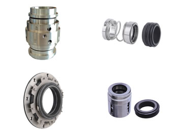 Pump Manufacturers China Jiashan Huanqiu Mechanical Seal