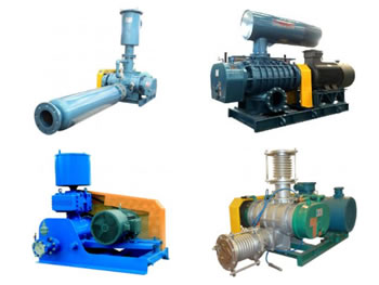 Pump Manufacturers China Shandong Huadong Blower Co., Ltd