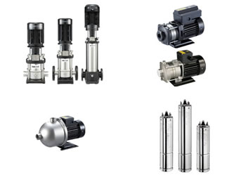 Pump Manufacturers Taiwan Hualien Pumps
