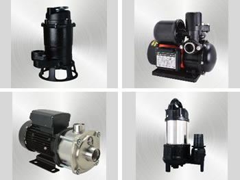 Pump Manufacturers Taiwan Hung Pump Group
