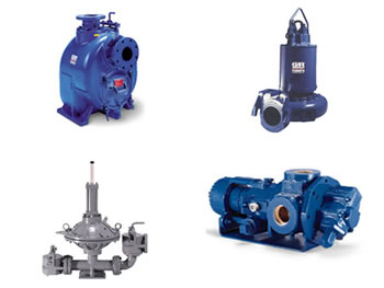 Pump Manufacturers UK Hydromarque Ltd